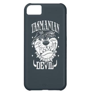 TAZ™ - Rebel 8 iPhone 5C Cases