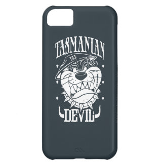 TAZ™ - Rebel 8 iPhone 5C Cover