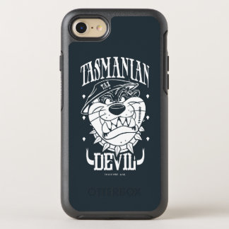 TAZ™ - Rebel 8 OtterBox Symmetry iPhone 8/7 Case