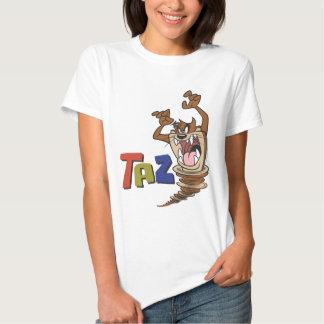 TAZ™ salvaje Camisas