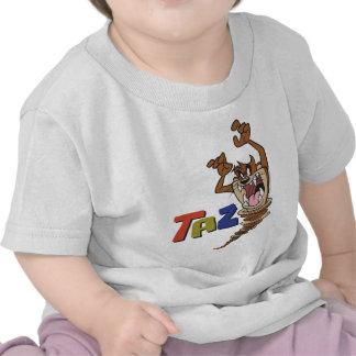 TAZ™ salvaje Camisetas
