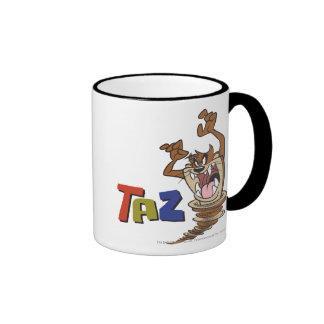 TAZ™ salvaje Tazas