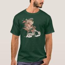 TAZ™ Slick Hog T-Shirt