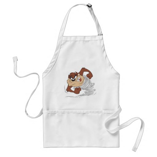 TAZ™ spinning fast Aprons