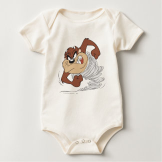 TAZ™ spinning fast Baby Bodysuit