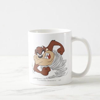 TAZ™ spinning fast Coffee Mug