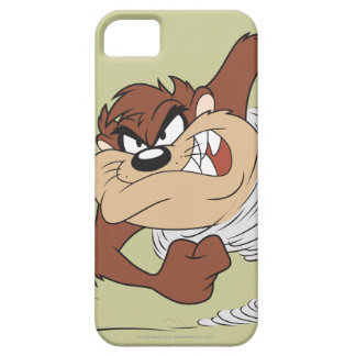 TAZ™ spinning fast iPhone 5 Case