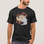 """TAZ™ spinning fast T-Shirt<br><div class=""""desc"""">Taz character art</div>"""
