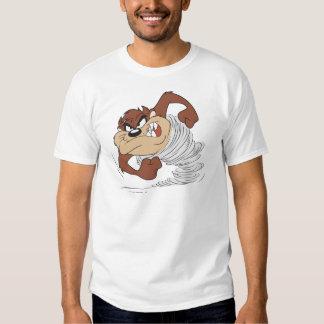 TAZ™ spinning fast Tshirts