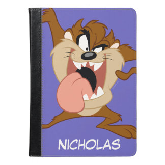 TAZ™ | Sticking His Tongue Out iPad Air Case