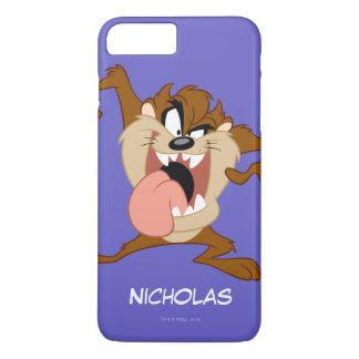 TAZ™ | Sticking His Tongue Out iPhone 8 Plus/7 Plus Case