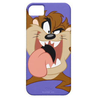 TAZ™ | Sticking His Tongue Out iPhone SE/5/5s Case