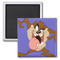 TAZ™ | Sticking His Tongue Out Magnet