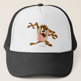 TAZ™ | Sticking His Tongue Out Trucker Hat
