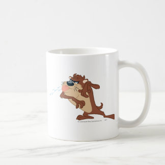 TAZ™ sticking out his tongue Coffee Mug