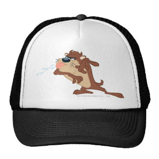 TAZ™ sticking out his tongue Trucker Hat