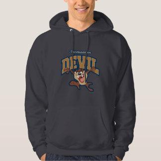 TAZ™ Tasmanian Devil Patch Hoody