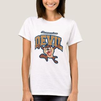 TAZ™ Tasmanian Devil Patch T-Shirt