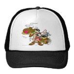 TAZ™ Thanksgiving Plates Trucker Hat