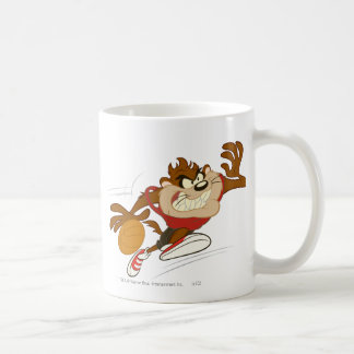 TAZ™ the Dribbling Cyclone Coffee Mug