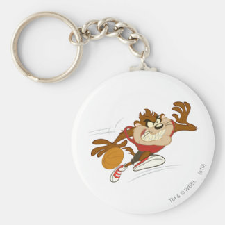 TAZ™ the Dribbling Cyclone Keychain