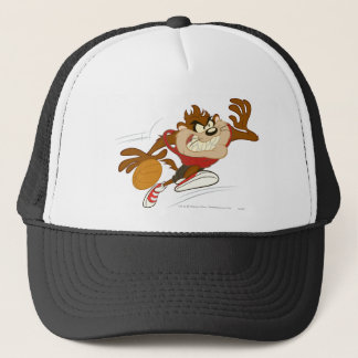 TAZ™ the Dribbling Cyclone Trucker Hat