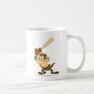 TAZ™ The Home-Run Slugger Coffee Mug