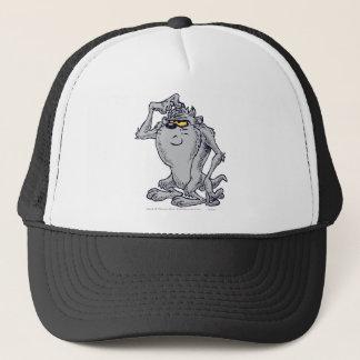 TAZ™ Thinking Artistic Design Trucker Hat