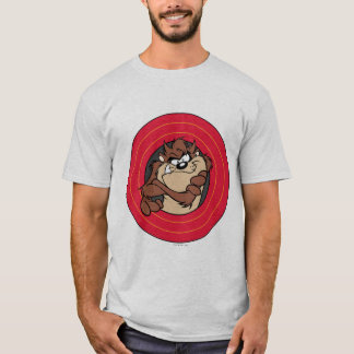 TAZ™ Through LOONEY TUNES™ Circles T-Shirt