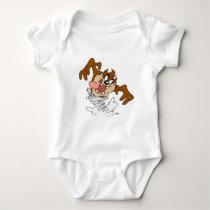 TAZ™ Whirling Tornado Baby Bodysuit
