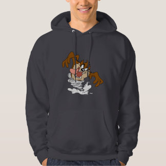 TAZ™ Whirling Tornado Hooded Sweatshirt