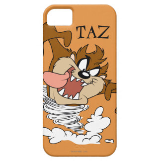 TAZ™ Whirling Tornado iPhone SE/5/5s Case
