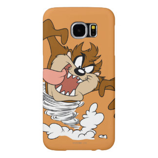 TAZ™ Whirling Tornado Samsung Galaxy S6 Case