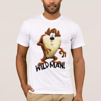 TAZ™- Wild Man T-Shirt