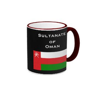 Taza/سلطنةعُمان de Oman* Taza De Dos Colores