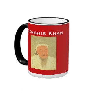 Taza/成吉思汗杯 de Genghis Khan* Taza De Dos Colores