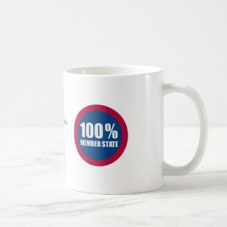 Taza 100% del Estado miembro de NACo