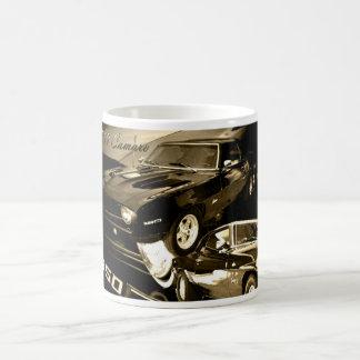 Taza 1969 de Camaro