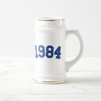 Taza 1984