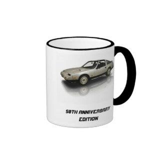 Taza 1984 de café de Nissan 300zx