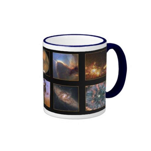 Taza 19 de Hubble