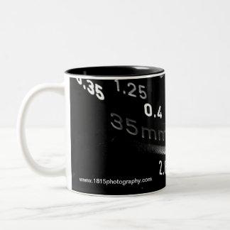 Taza 1 de la lente