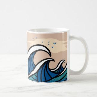 taza 1 de las ondas
