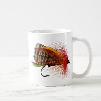 taza 1 de los fishermans de la mosca