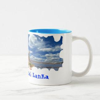 Taza 1 de Sri Lanka Scenary
