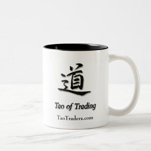 taza #1 de TaoTraders.com