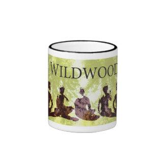 Taza #1 del centro de retiro de Wildwood