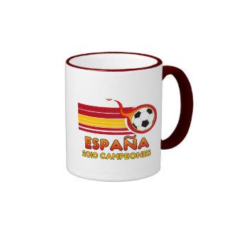 Taza 2010 de Campeones del fútbol de Espana