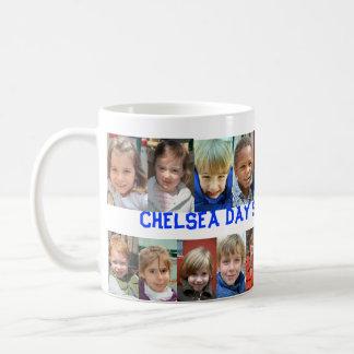 Taza 2011-2012 del externado de Chelsea