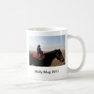 Taza 2011 de Molly
